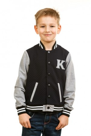 """Kids Couture: Кофта """"К"""" 17-221 71172211167 - главное фото"""