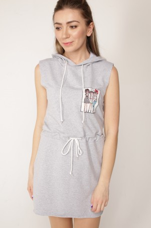 "Lavana Fashion: Платье ""SOFO"" LVN1604-0317 - главное фото"