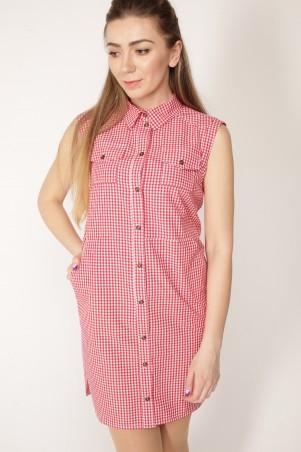 "LaVaNa: Платье-рубашка ""NINO"" LVN1604-0314 - главное фото"