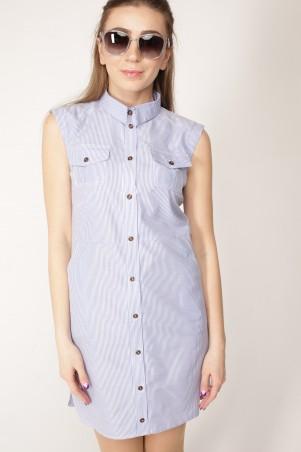 "LaVaNa: Платье-рубашка ""NINO"" LVN1604-0313 - главное фото"