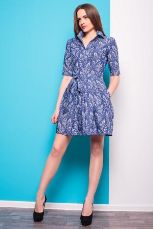 It Elle: Платье 5855 - главное фото