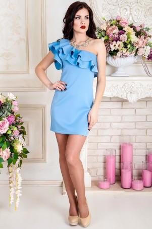 Simply brilliant: Платье Офелия - главное фото