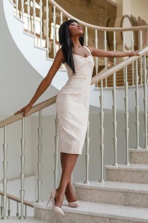 Jadone Fashion: Платье Марикей М-5 - главное фото
