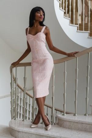 Jadone Fashion: Платье Марикей М-1 - главное фото