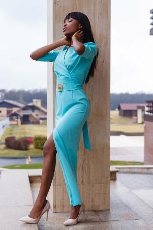Jadone Fashion: Платье Юлианна М-2 - главное фото