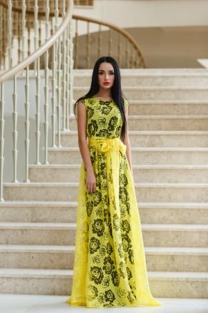 Jadone Fashion: Платье Борисфен М-3 - главное фото