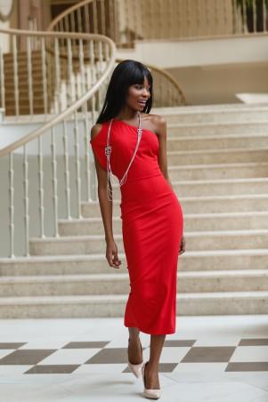 Jadone Fashion: Платье Делли М-2 - главное фото