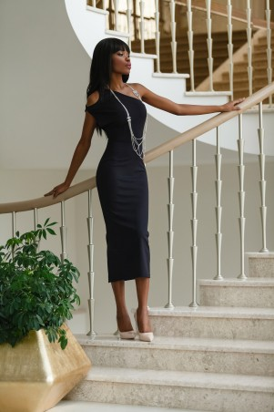 Jadone Fashion: Платье Делли М-1 - главное фото