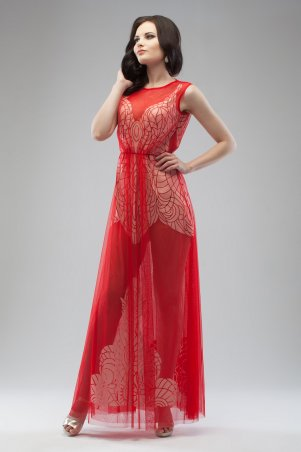 RicaMare: Платье RM236-15VP - главное фото
