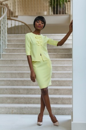 Jadone Fashion: Костюм Зарина М-2 - главное фото