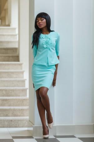 Jadone Fashion: Костюм Зарина М-1 - главное фото