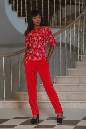 Jadone Fashion: Костюм Лейла М-3 - главное фото