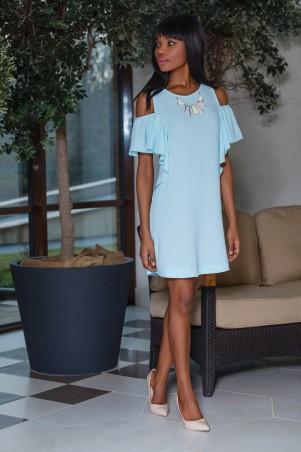 Jadone Fashion: Платье Каролина М-3 - главное фото