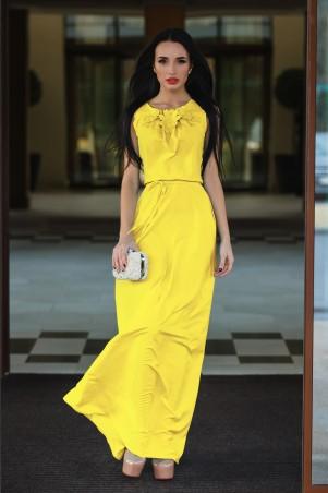 Jadone Fashion: Платье Камилла М-3 - главное фото