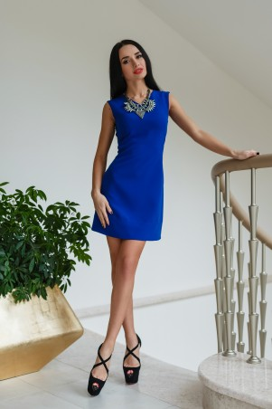 Jadone Fashion: Платье Лорентино М-3 - главное фото