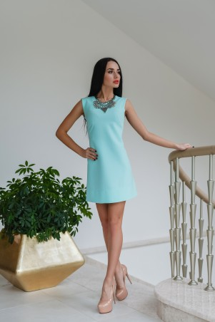 Jadone Fashion: Платье Лорентино М-2 - главное фото