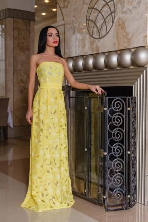 Jadone Fashion: Платье Пике М-2 - главное фото