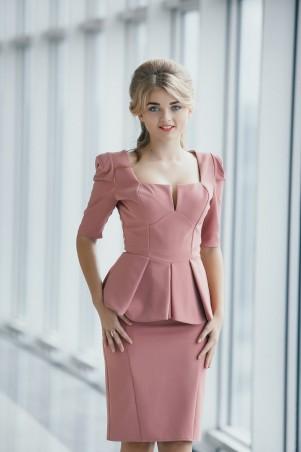 Verezhik House: Платье 727 - главное фото