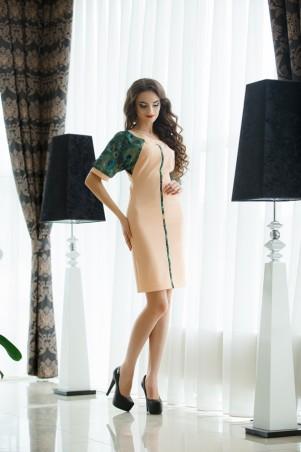 Verezhik House: Платье 521 - главное фото