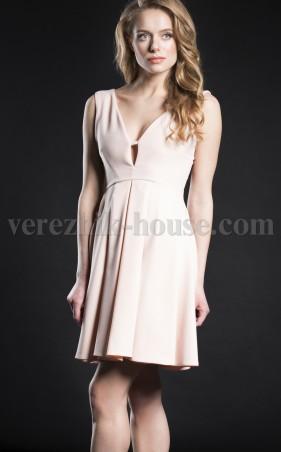 Verezhik House: Платье 862 - главное фото