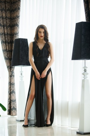 Verezhik House: Платье 570 - главное фото