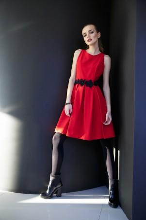 Verezhik House: Платье 757 - главное фото