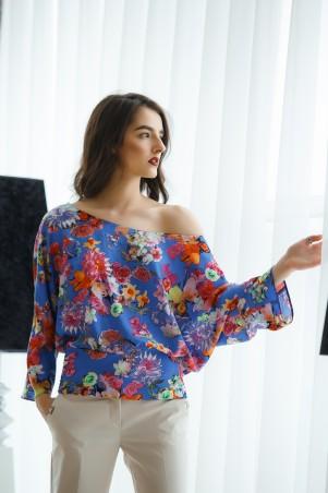 Verezhik House: Блуза 598 - главное фото