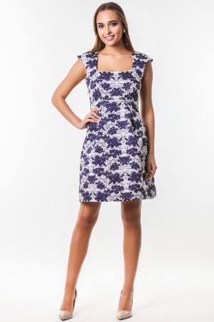 Seam: Платье 5060 - главное фото
