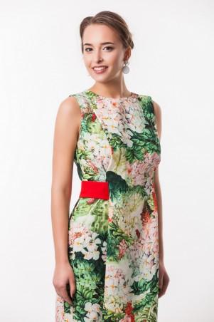 Seam: Платье 5080 - главное фото