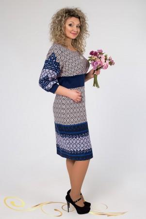 Seventeen: Платье 611.1271 - главное фото