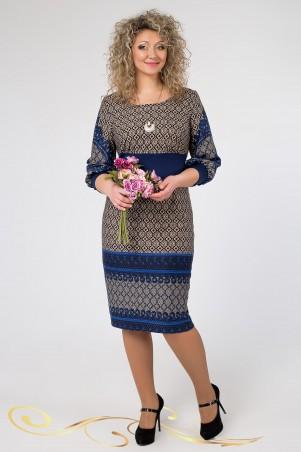 Seventeen: Платье 611.1273 - главное фото