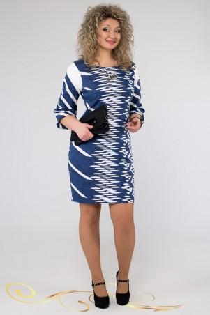Seventeen: Платье 492.1277 - главное фото