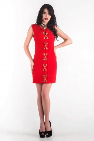 JS: Платье Брэнда 272 - главное фото