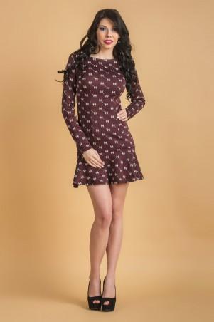 JS: Платье Вивиан 256 - главное фото