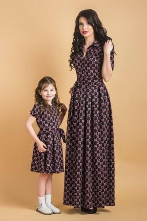 JS: Платье Шарлота детское 246 - главное фото