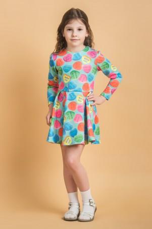 JS: Платье Кенди детское 233 - главное фото