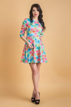 JS: Платье Кенди 232 - главное фото