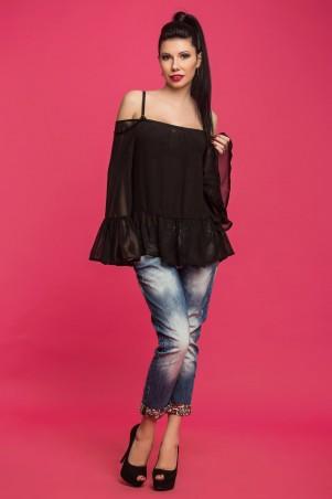 JS: Блуза Шайн 167 - главное фото