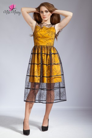 Mila Merry: Платье 173508 - главное фото