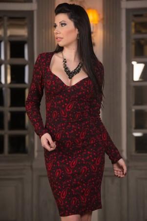 JS: Платье Анжелика 51 - главное фото