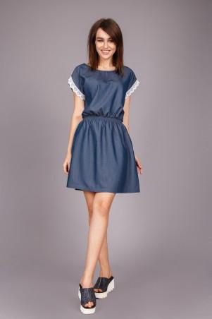 TrikoBakh: Платье 1166 - главное фото
