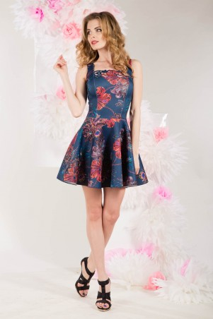 ArtJ: Платье 3276 - главное фото