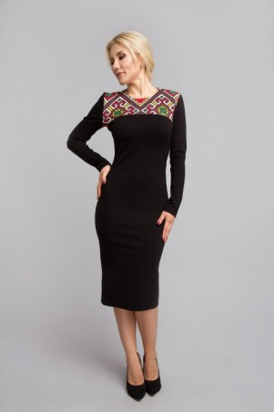 Nenka: Платье 196 - главное фото