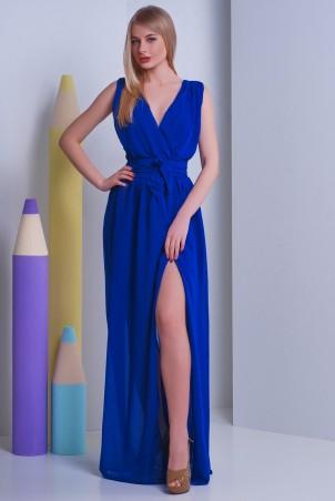 SheShine: Платье 502-2-BLU - главное фото