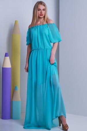 SheShine: Платье 101-11-BLU - главное фото
