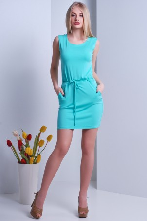 SheShine: Платье 369-GRE - главное фото