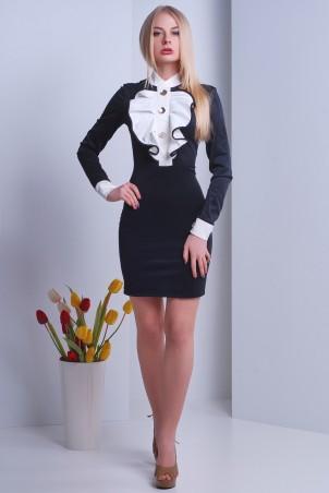 SheShine: Платье 251-BLA - главное фото