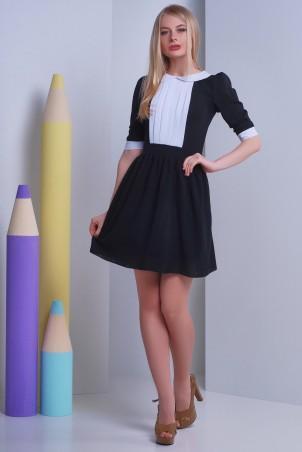 SheShine: Платье 381-BLA - главное фото