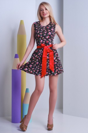 SheShine: Платье 351-BLAPIN - главное фото