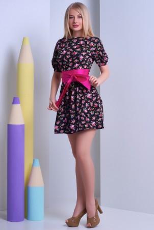 SheShine: Платье 349-BLAPIN - главное фото